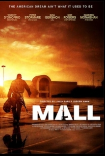 Mall film afişi