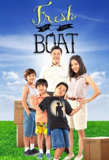 Fresh Off The Boat film afişi