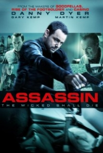 Assassin film afişi