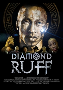 Diamond Ruff film afişi
