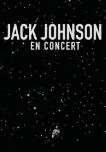 Jack Johnson En Concert film afişi