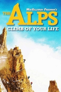 The Alps film afişi