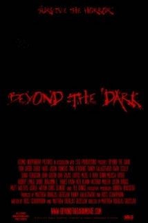 Beyond The Dark film afişi