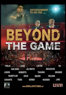 Beyond The Game film afişi