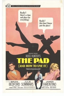 The Pad And How To Use It film afişi