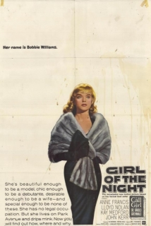 Girl Of The Night film afişi