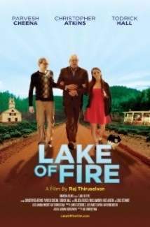 Lake Of Fire film afişi