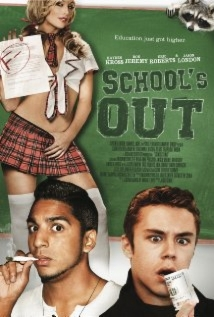 After School Special film afişi