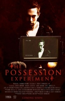 The Possession Experiment film afişi
