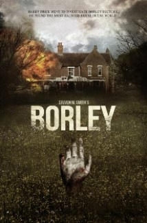 The Haunting Of Borley Rectory film afişi