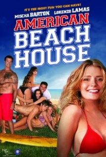 American Beach House film afişi