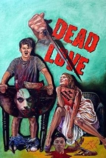 Dead Love film afişi
