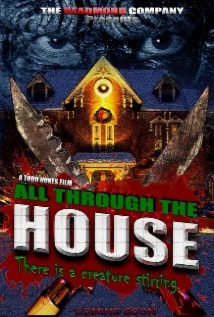 All Through The House film afişi