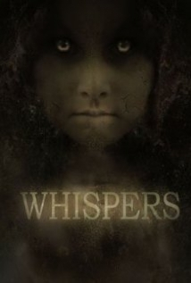 Whispers film afişi
