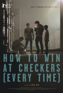 How To Win At Checkers (Every Time) film afişi