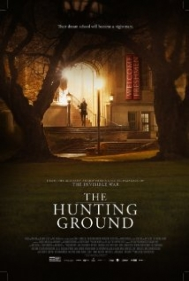 The Hunting Ground film afişi