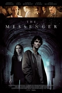 The Messenger film afişi