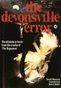 The Devonsville Terror film afişi