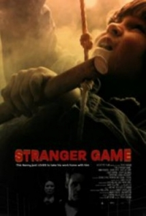 The Stranger Game film afişi