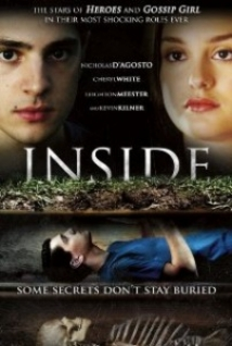 Inside film afişi