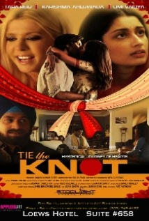 Tie The Knot film afişi