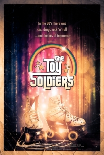 The Toy Soldiers film afişi