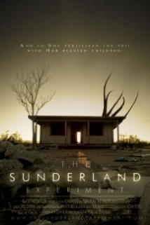 The Sunderland Experiment film afişi