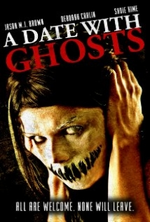 A Date With Ghosts film afişi