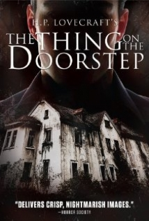 The Thing On The Doorstep film afişi