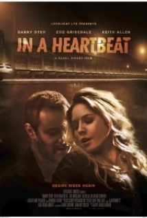 In A Heartbeat film afişi