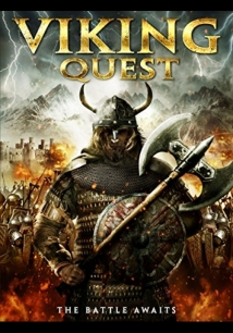 Viking Quest film afişi
