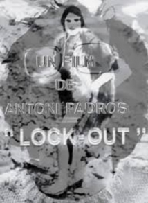 Lock-Out film afişi