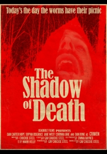 The Shadow Of Death film afişi