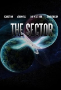 The Sector film afişi
