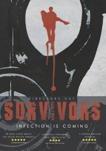 Survivors film afişi