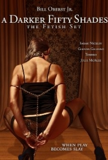 The Fetish Set film afişi