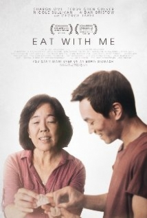 Eat With Me film afişi