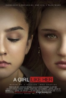 A Girl Like Her film afişi