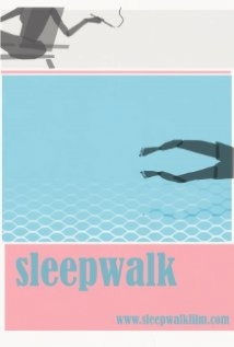 Sleepwalk film afişi