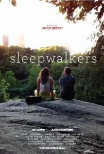 Sleepwalkers film afişi
