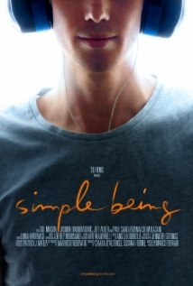Simple Being film afişi