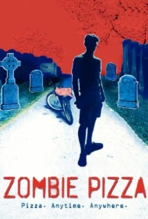 Zombie Pizza film afişi