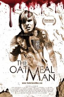 The Oatmeal Man film afişi