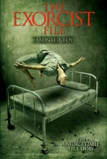 The Exorcist File film afişi