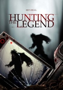Hunting The Legend film afişi