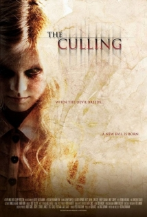 The Culling film afişi