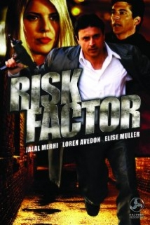 Risk Factor film afişi