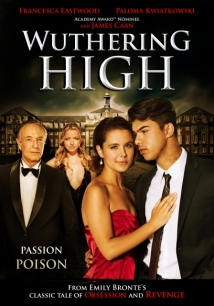 Wuthering High film afişi