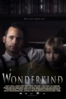 Wonderkind film afişi