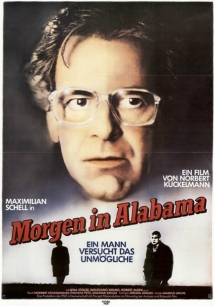 Morgen In Alabama film afişi